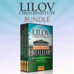 Lilov Chess Institute Megabundle