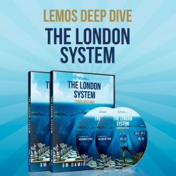 The London System – Lemos Deep Dive