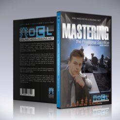 Mastering the Positional Sacrifice – GM Alex Ipatov