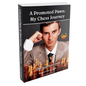 my chess jorney