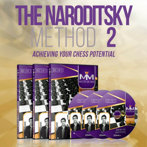 The Naroditsky Method 2 - Achieving your Chess Potential