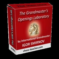 The Grandmaster's Opening Lab – GM Smirnov
