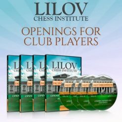 Openings for Club Players