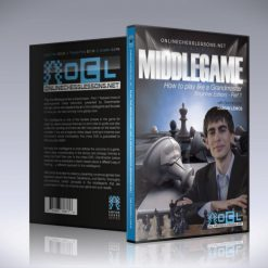 Play the Middlegame like a Grandmaster – Part 1 – GM Damian Lemos