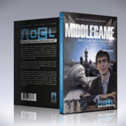 Play the Middlegame like a Grandmaster – Part 2 – GM Damian Lemos