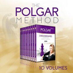 The Polgar Method: GM Susan Polgar's Complete Course for Club Players