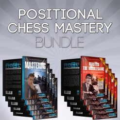 Positional Chess Mastery Bundle