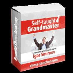 Self-Taught Grandmaster – GM Smirnov