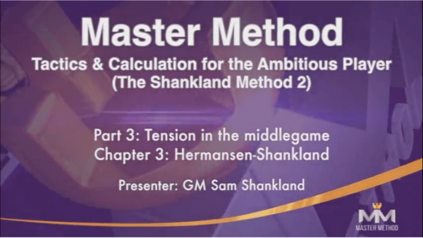 The Shankland Method 2