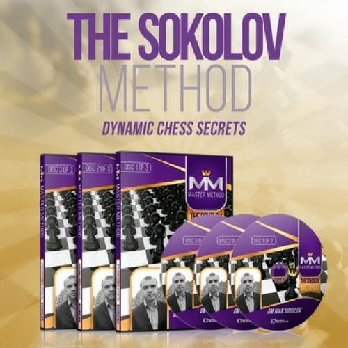 The Sokolov Method - GM Sokolov