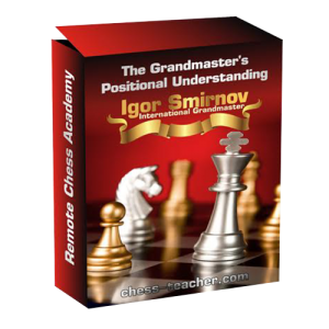 the grandmaster positional understanding