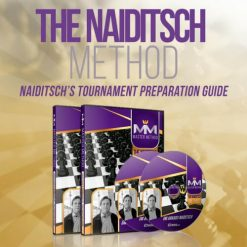 The Naiditsch Method – Naiditsch's Tournament Preparation Guide