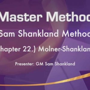 The Shankland Method
