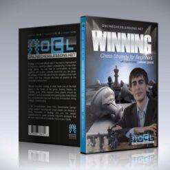 Winning Chess Strategy for Beginners – GM Damian Lemos
