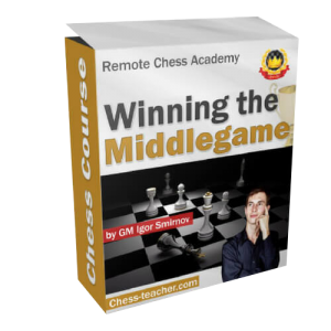 winning the middlegame