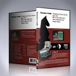 Blitz as a tool to better chess and Secrets in Beating your Chess Computer – GM Roman Dzindzichashvili