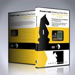 Learning Openings the Easy Way, Traps and Novelties – GM Roman Dzindzichashvili