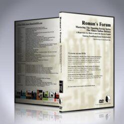 Repertoire for Black vs. Queen's Gambit – GM Roman Dzindzichashvili