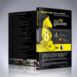 Complete Grunfeld Def. with New Secrets and Novelties Part 2 – GM Roman Dzindzichashvili