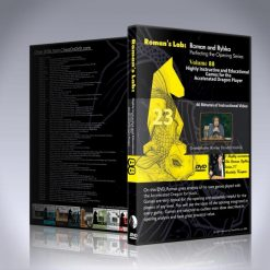 Highly Instructive and Educational Games Dragon for Accelerated Player – GM Roman Dzindzichashvili