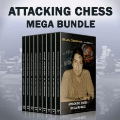 Attacking Chess Mega Bundle with GM Larry Christensen