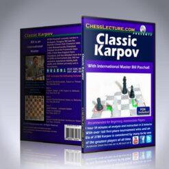 Classic Karpov – IM Bill Paschall