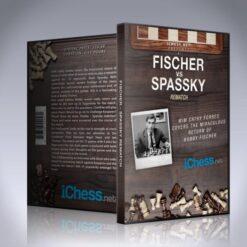 Fischer – Spassky Rematch