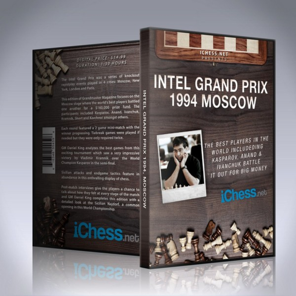 Intel Grand Prix Moscow 1994