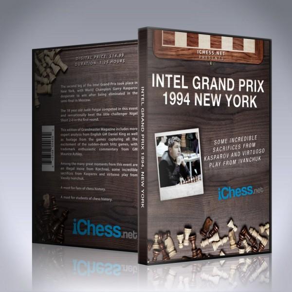 Intel Grand Prix New York 1994