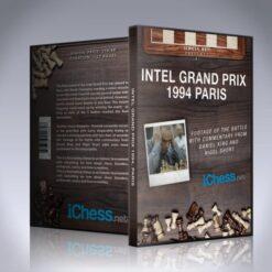 Intel Grand Prix Paris 1994