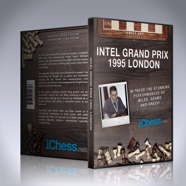 Intel Grand Prix London 1995