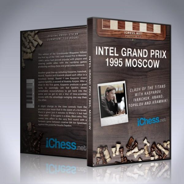 Intel Grand Prix Moscow 1995
