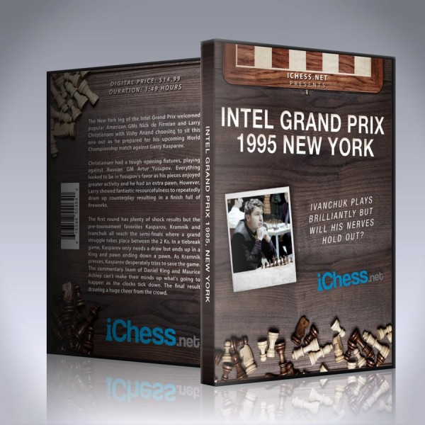 Intel Grand Prix New York 1995