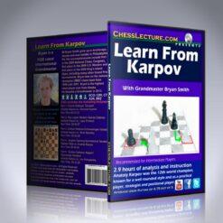 Learn from Karpov – GM Bryan Smith