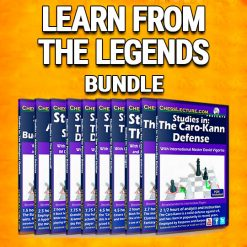 Learn from the Legends Bundle