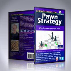 Pawn Strategy – GM Bryan Smith
