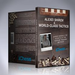 Alexei Shirov and World-Class Tactics