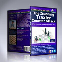 The Stunning Traxler Counter Attack – IM Valeri Lilov