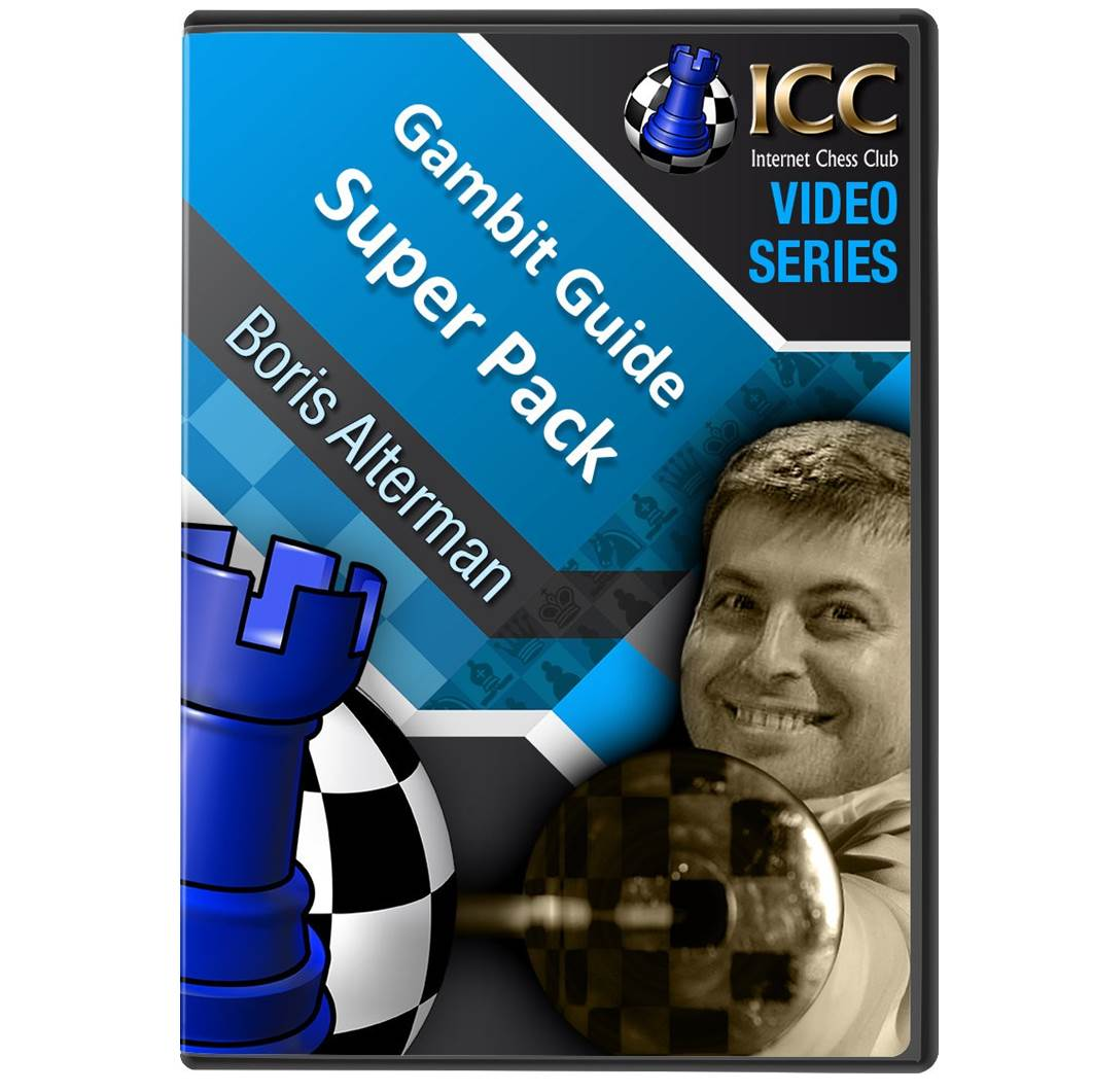 Gambit Guide Superpack with GM Alterman