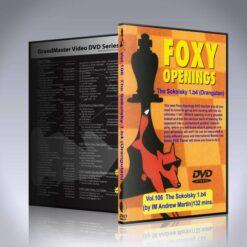 The Sokolsky Opening – 1.b4 – IM Andrew Martin