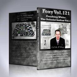 Crushing White: The Dzindzi Indian Volume 1 – GM Ron Henley