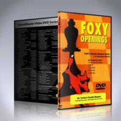 Fischer's Deadly Weapon – Exchange Ruy Lopez – IM Andrew Martin