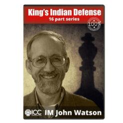 King's Indian Defense by IM John Watson