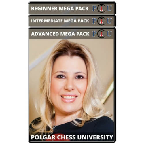 polgar chess university