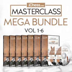 Masterclass Bundle (Vol 1 – 6) – GM Damian Lemos