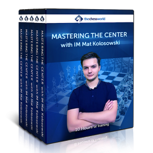 Mastering the center