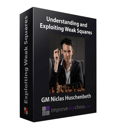 Understanding and Exploiting Weak Squares with GM Niclas Huschenbeth