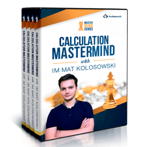 calculation mastermid