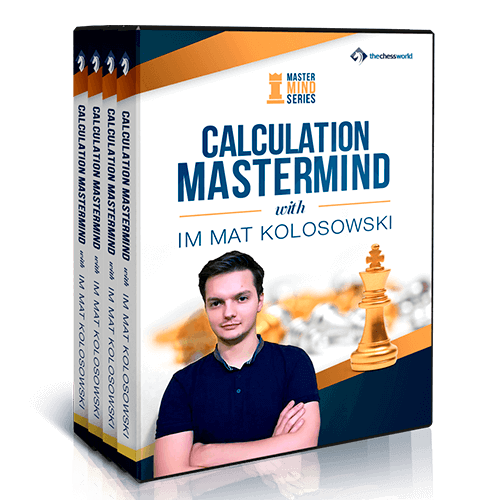 Calculation Mastermind with IM Mat Kolosowski