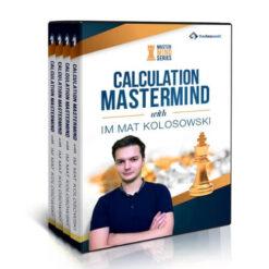 calculation mastermind